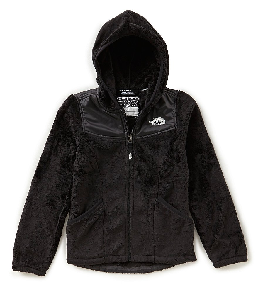 The North Face Little/Big Girls 5-18 Oso Hoodie Jacket