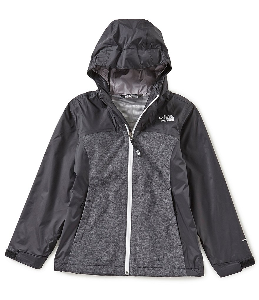 The North Face Little/Big Girls 5-18 Osolita Triclimate Jacket