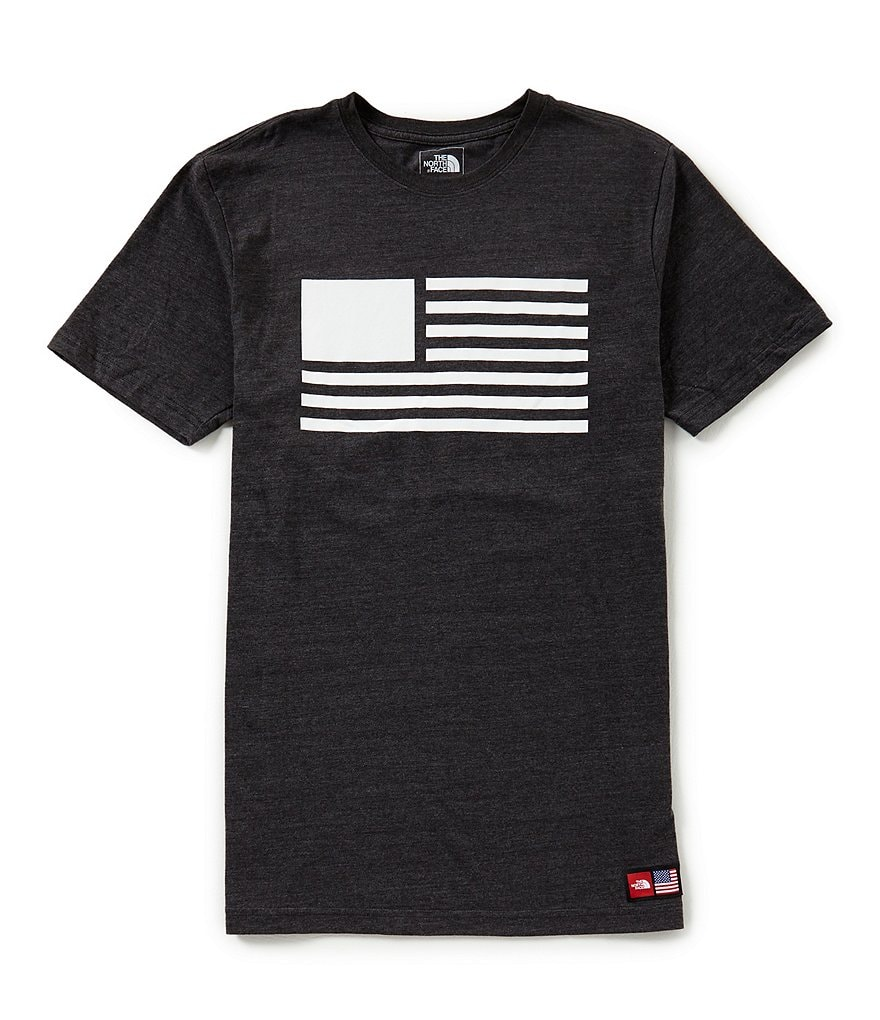 The North Face Short-Sleeve IC USA Triblend T-Shirt