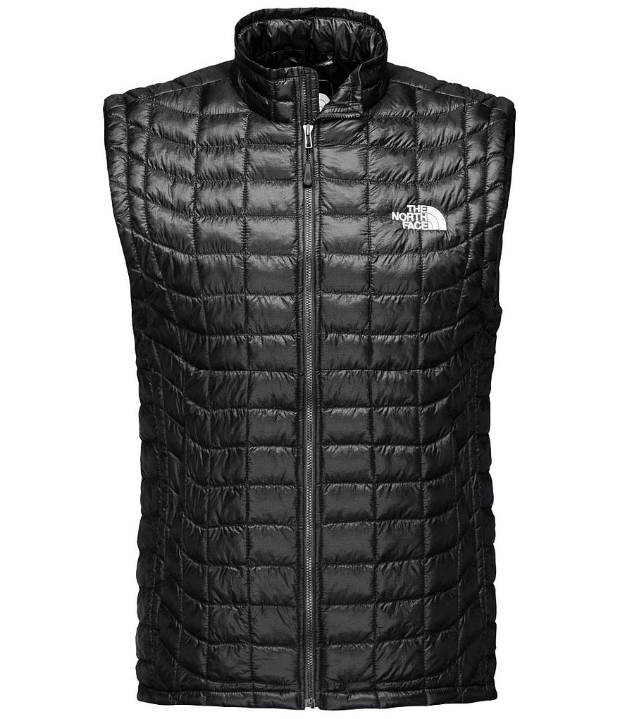 The North Face ThermoBall™ Mock Neck Full-Zip Vest