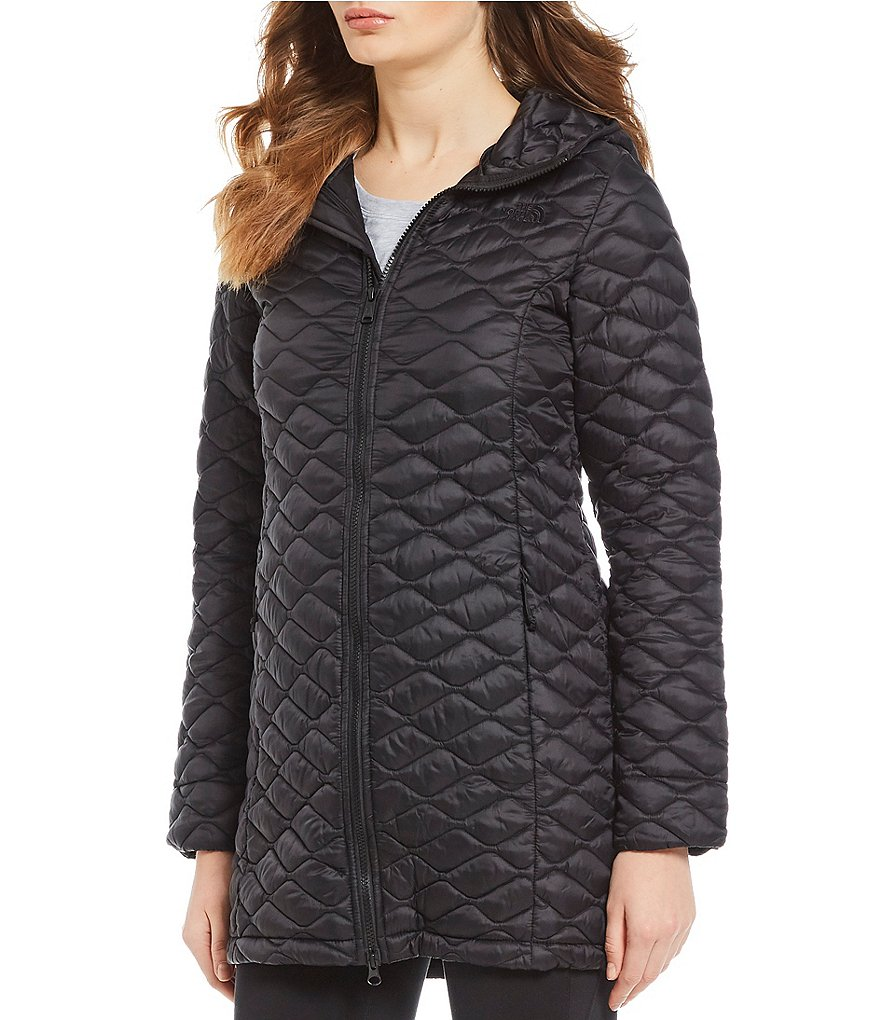 The North Face Urban Exploration Quilted ThermoBall™ Parka II