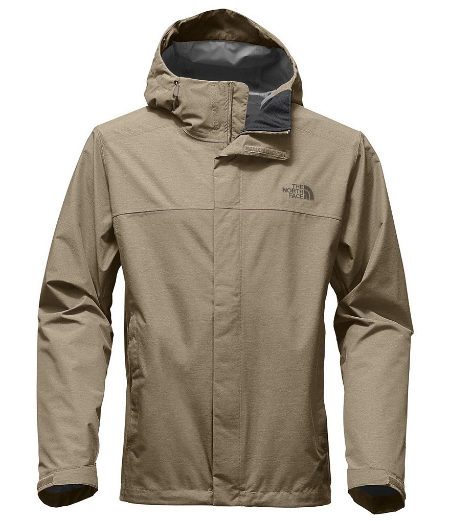 The North Face Venture 2 Hooded Waterproof Jacket