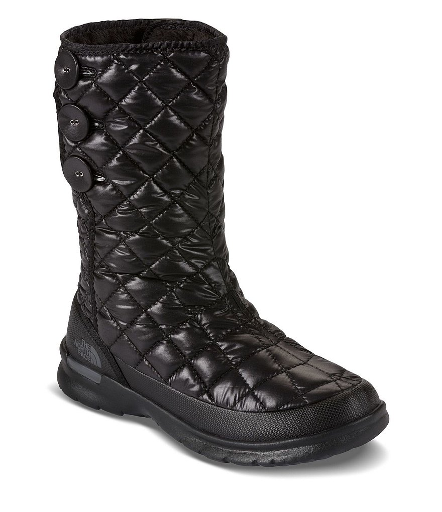 The North Face Women´s Thermobal l™ Button-Up Boot