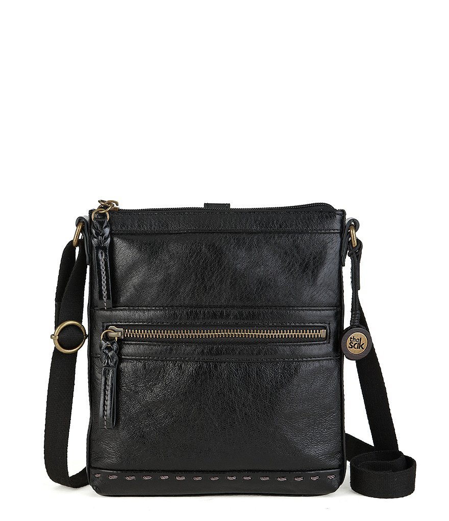 The Sak Pax Swingpack Cross-Body Bag