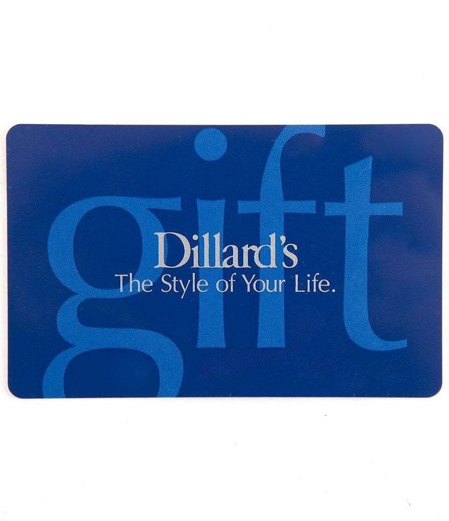 The Style of Your Life Everyday Gift Card