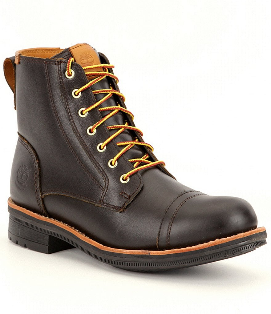 Timberland Men´s Willoughby Waterproof Boots