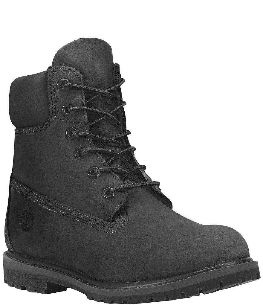 Timberland Women s Premium Waterproof Hiker Boots  24ac4cae7a