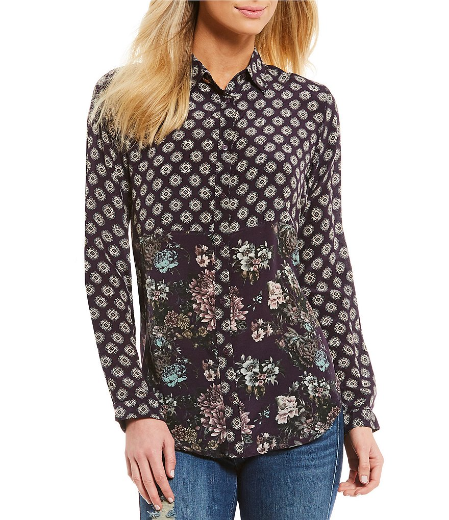 Tolani Evelyn Tunic