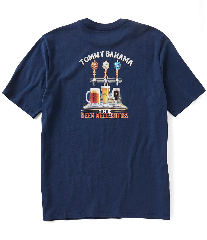Tommy Bahama Beer Necessities Short-Sleeve Tee