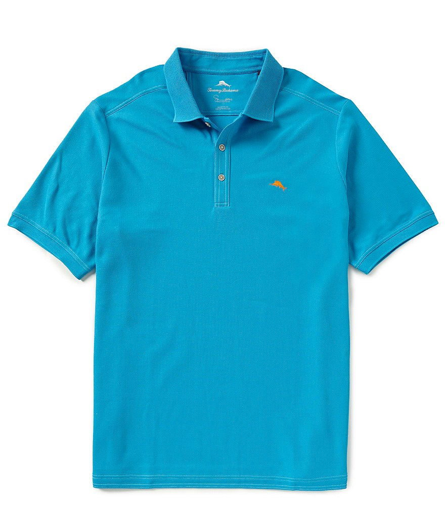 Tommy Bahama Big & Tall Emfielder Polo Shirt