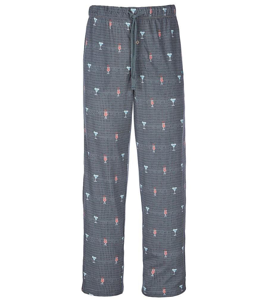 Tommy Bahama Cocktail Knit Pajama Pants