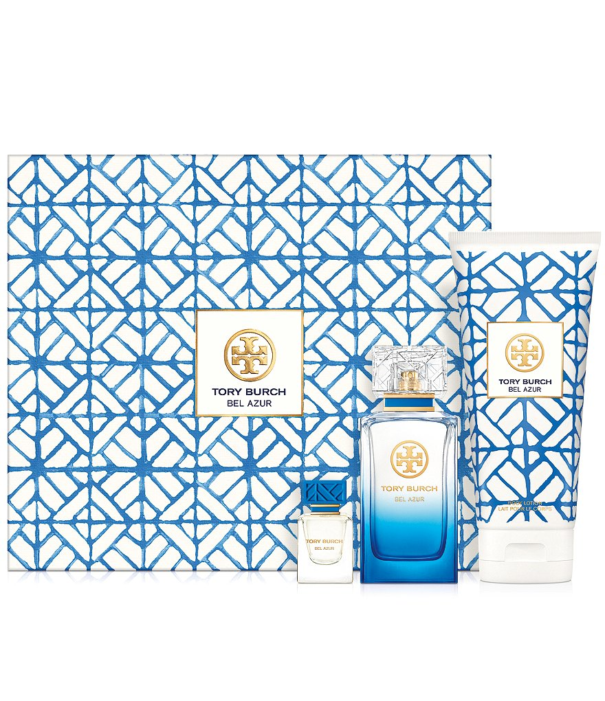 Tory Burch Bel Azur Gift Set