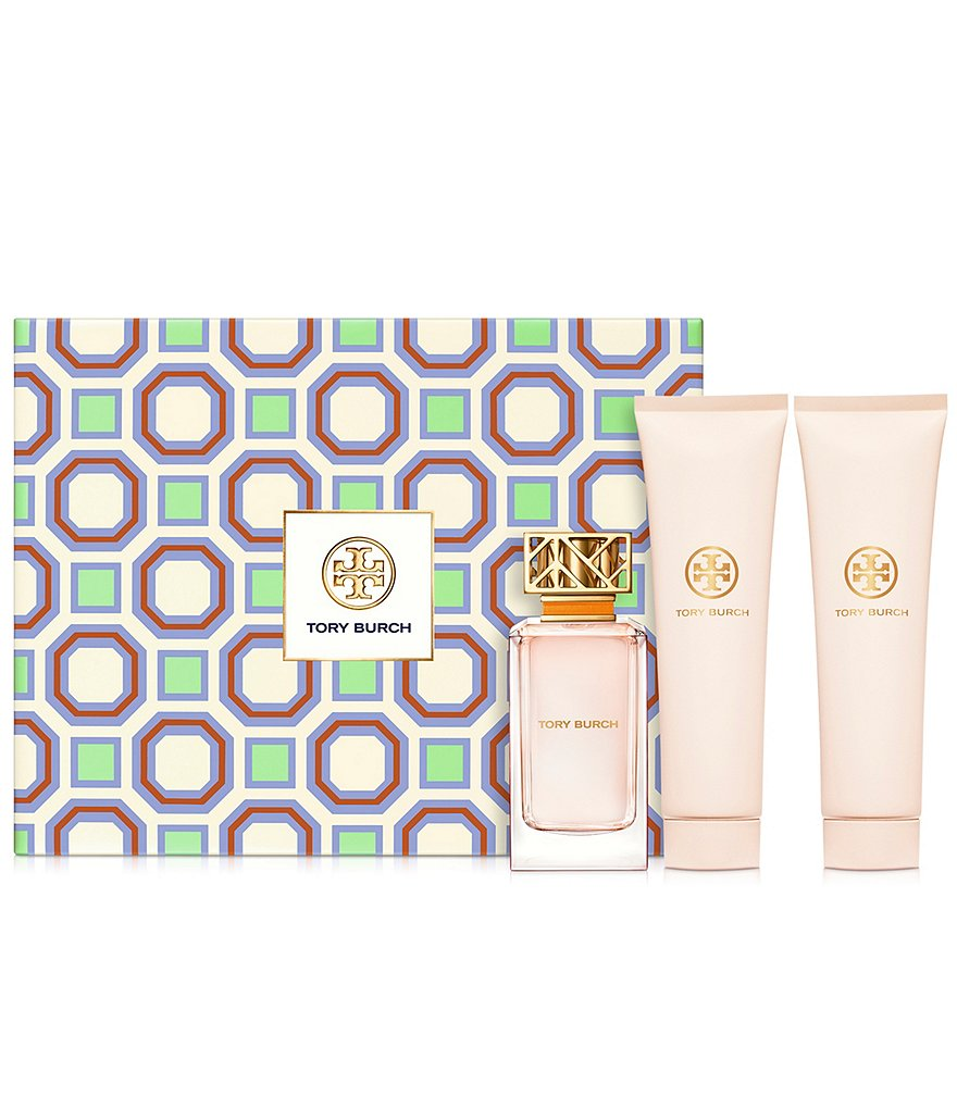 Tory Burch Mothers Day Gift Set