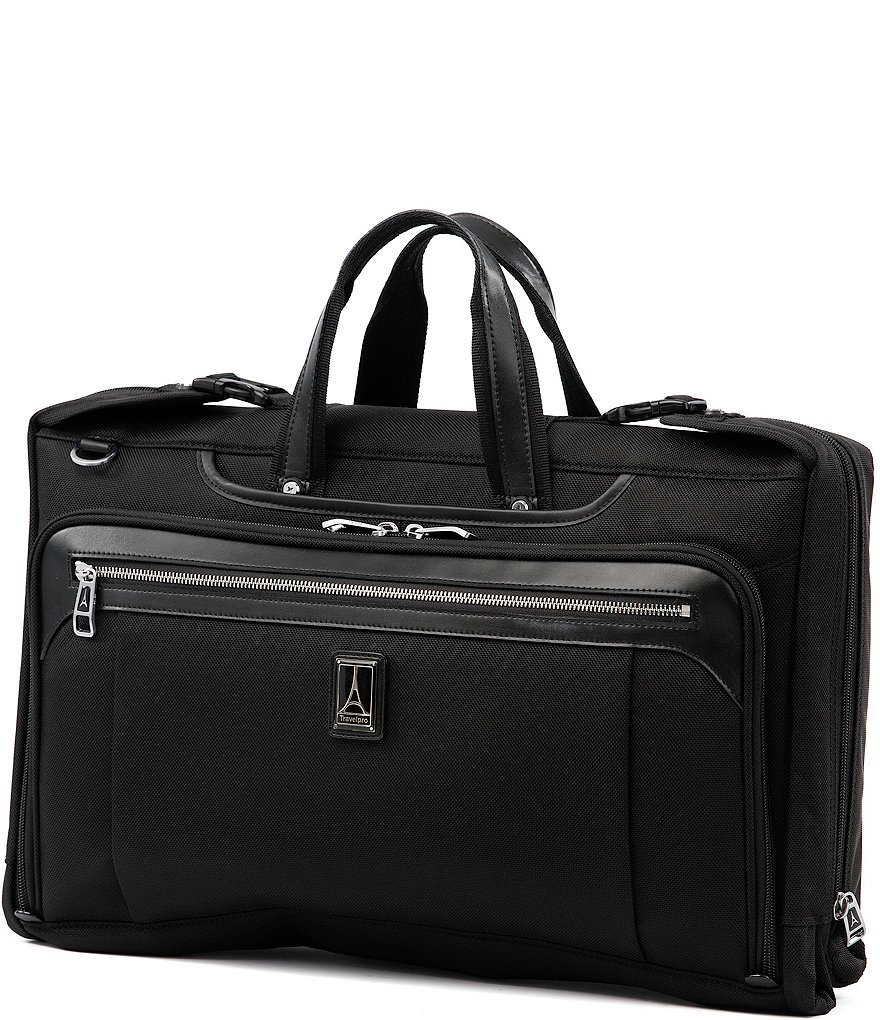 Travelpro Platinum Elite Tri Fold Carry On Garment Bag