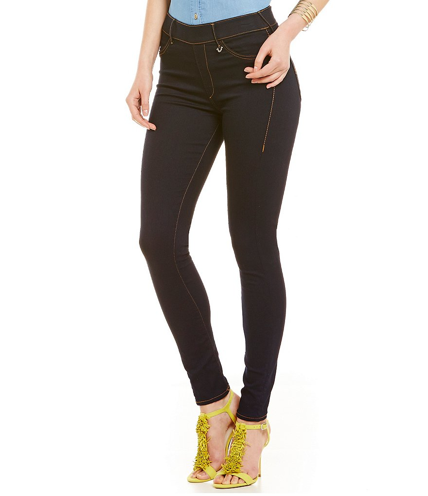 True Religion Runway Leggings