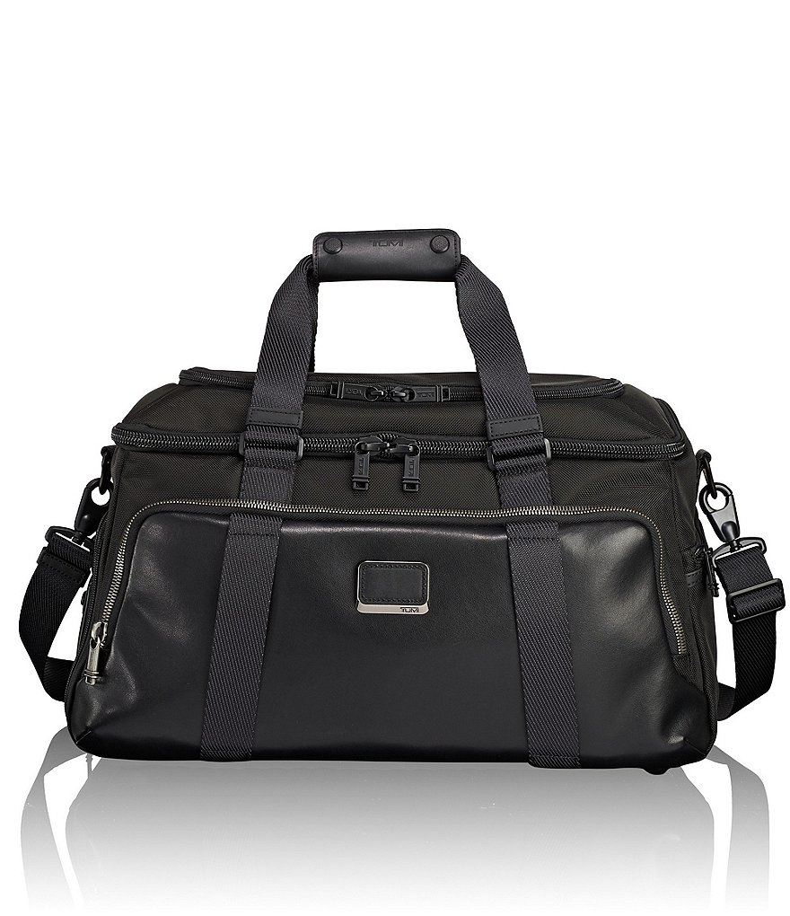 Tumi Bravo Mccoy Gym Bag