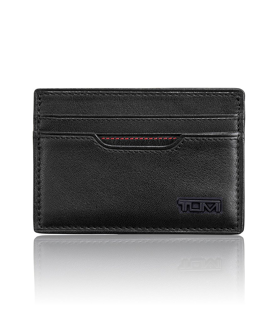 Tumi ID Lock Slim Card Case ID