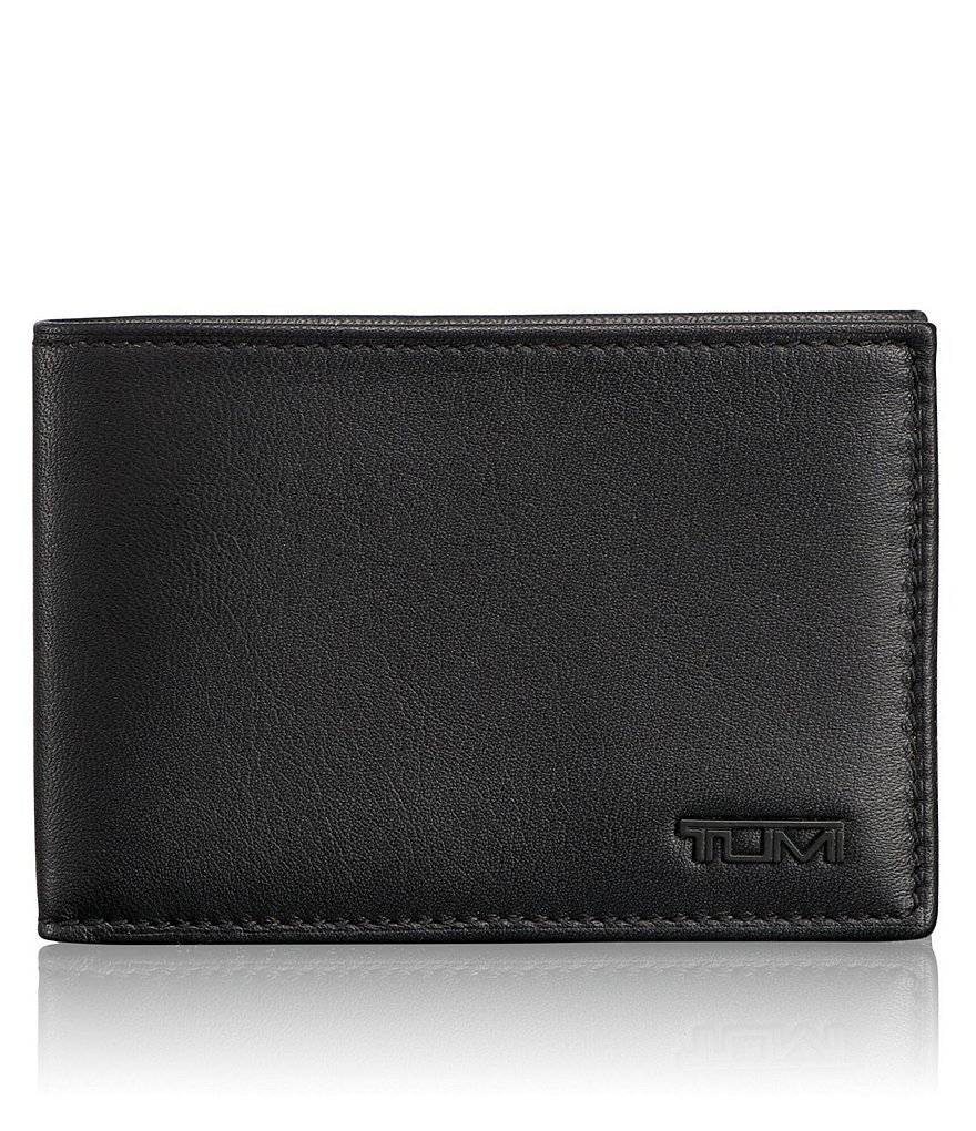 Tumi ID Lock Slim Single Billfold