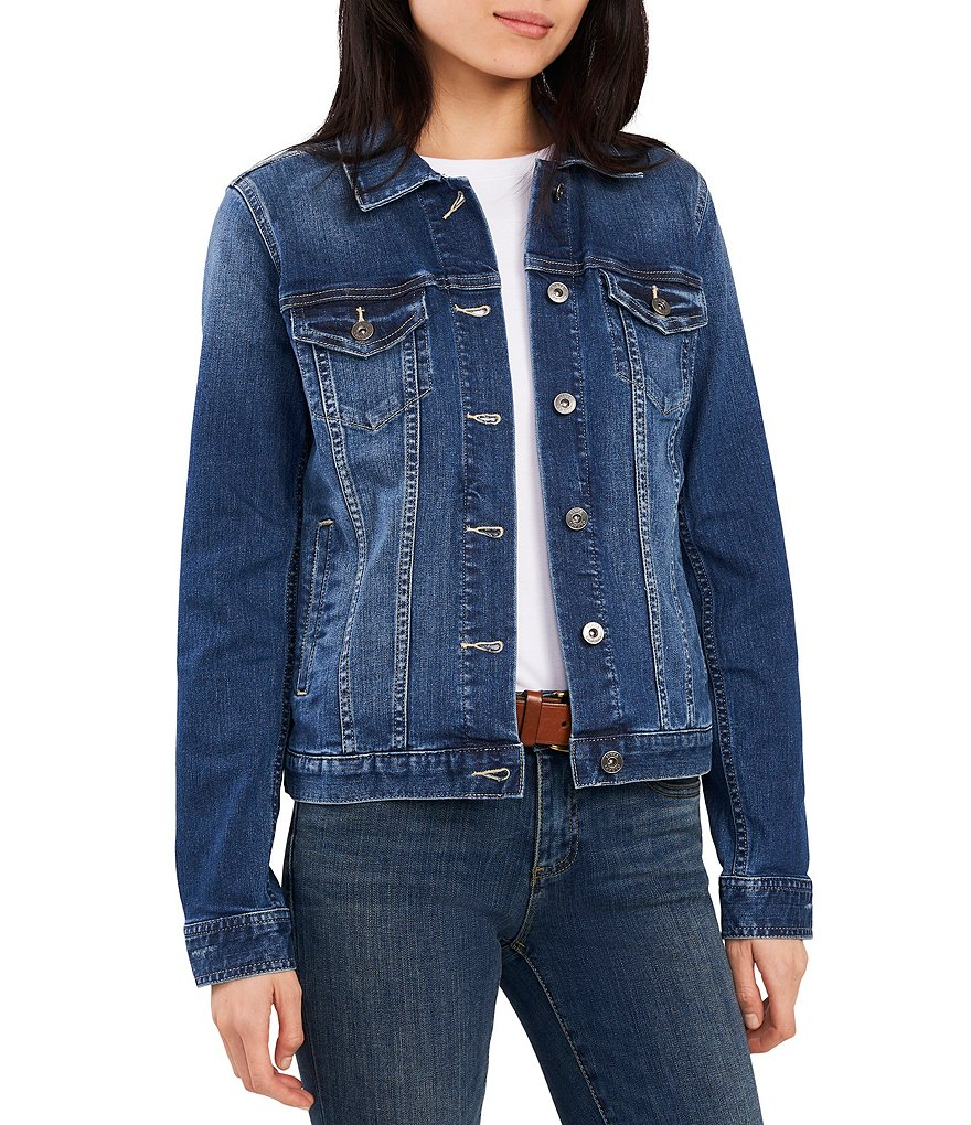 Two by Vince Camuto Jean Jacket