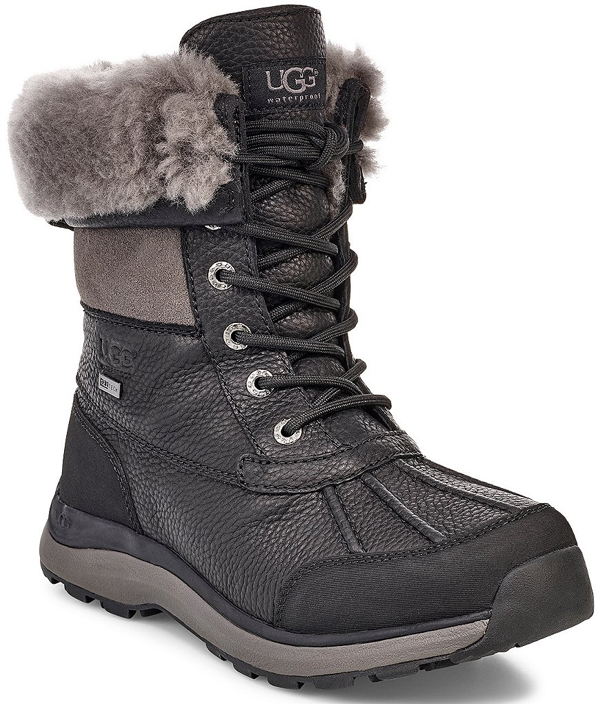 UGG® Adirondack III Waterproof Cold Weather Boots