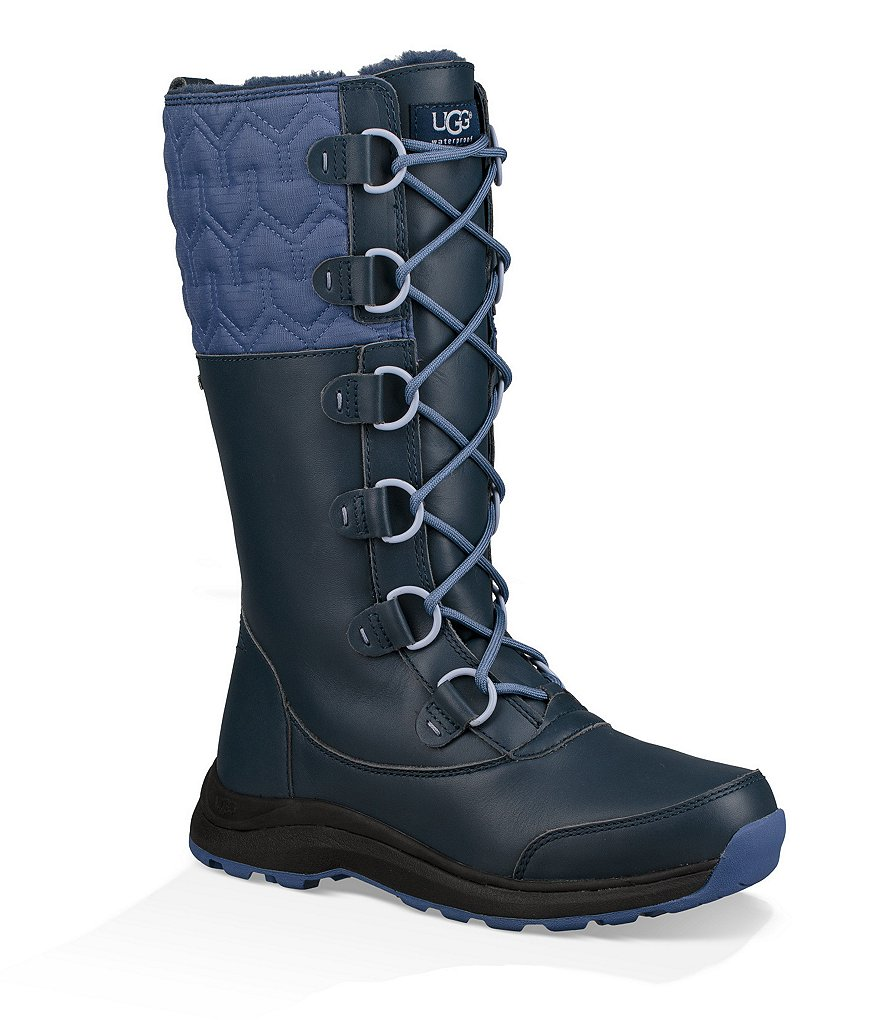 UGG® Atlason Cold Weather Waterproof Boots
