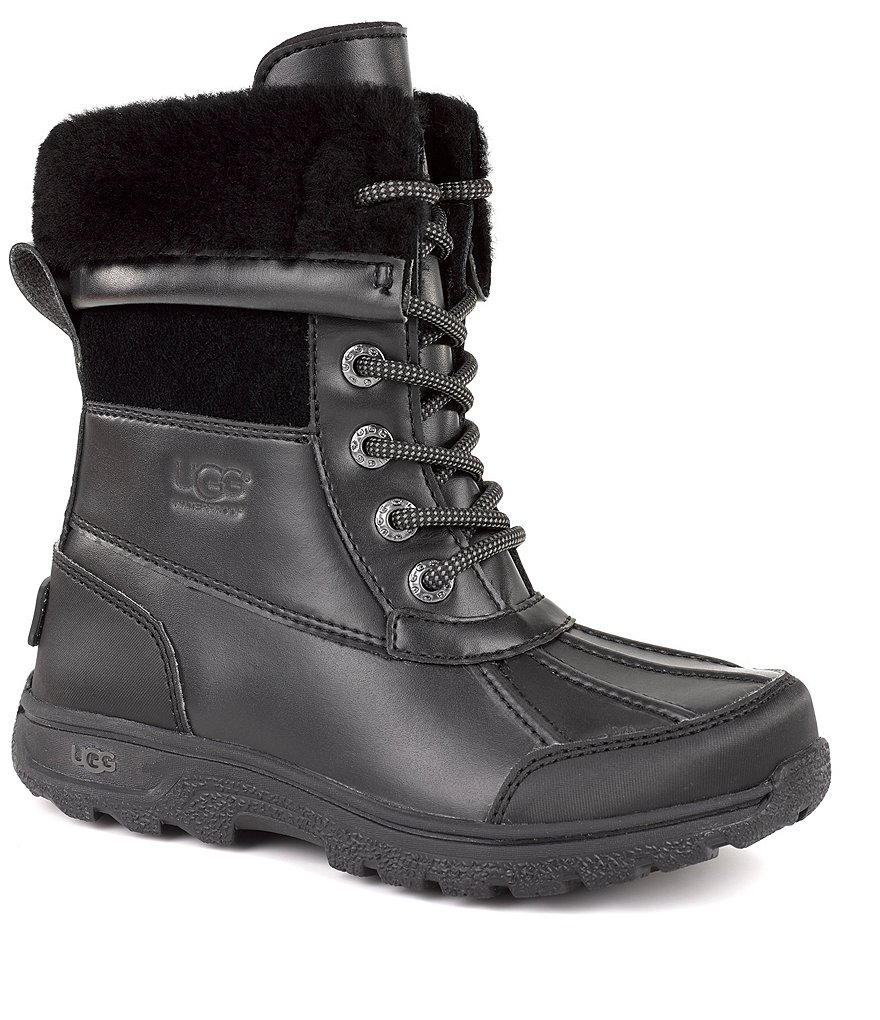 UGG® Butte II Boys´ Cold Weather Casual Boots