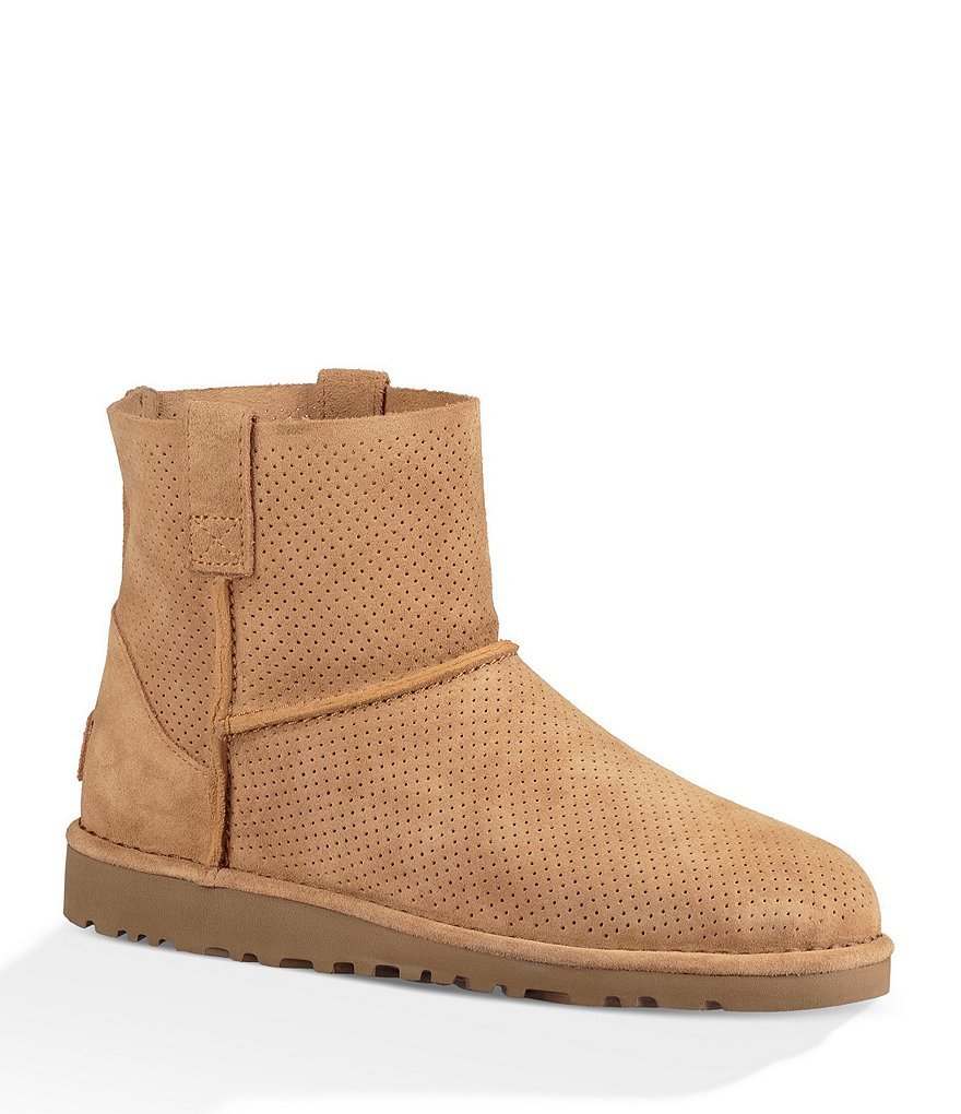 Classic Unlined Ugg