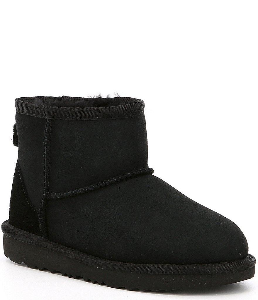 ugg girls 39 classic mini ii boots dillard 39 s. Black Bedroom Furniture Sets. Home Design Ideas