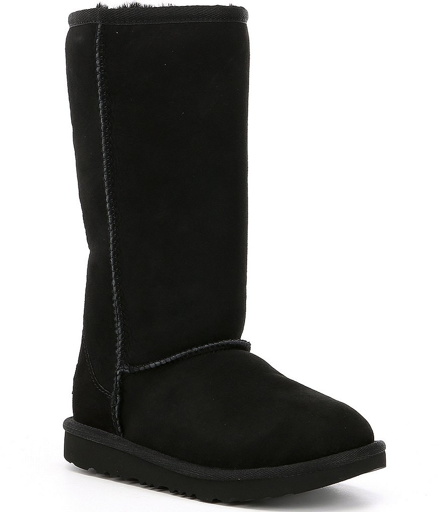 girls classic ugg boots