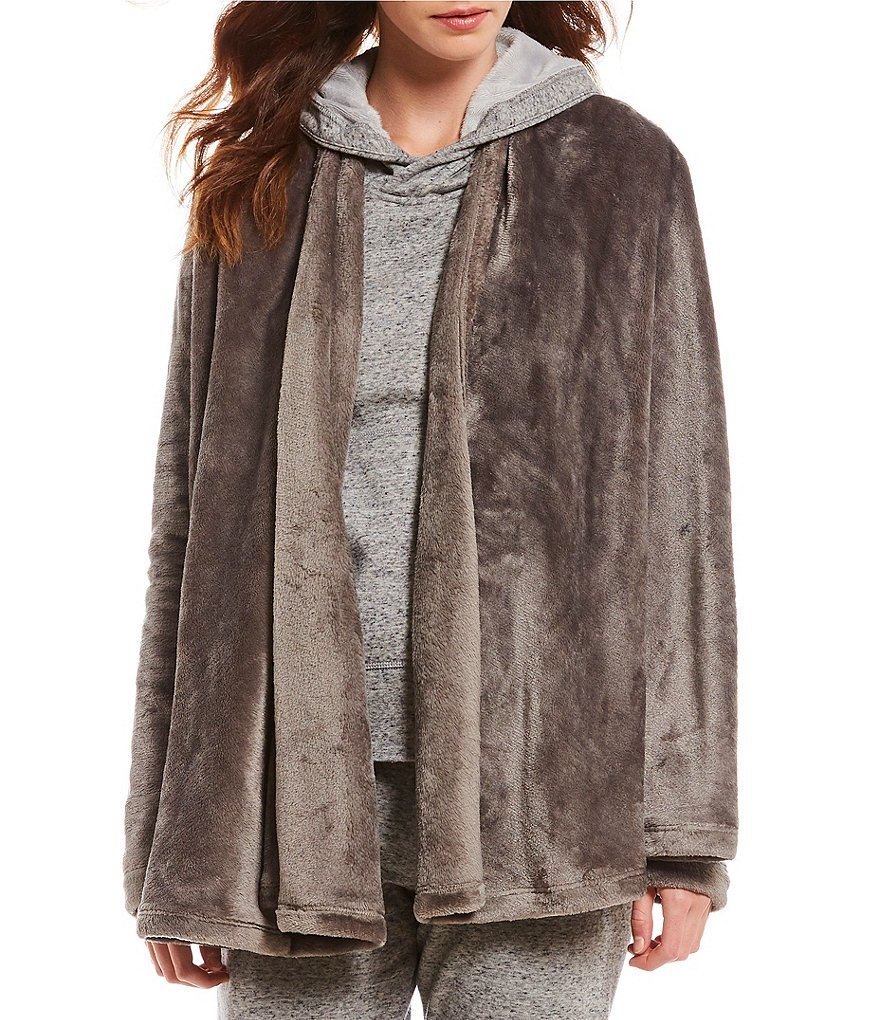 UGG® Isla Fleece Lounge Cardigan