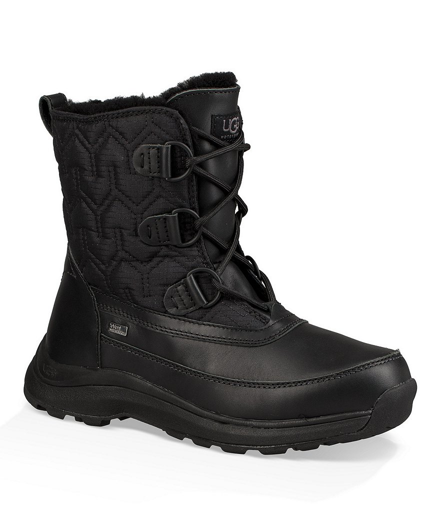 UGG® Lachlan Cold Weather Waterproof Boots