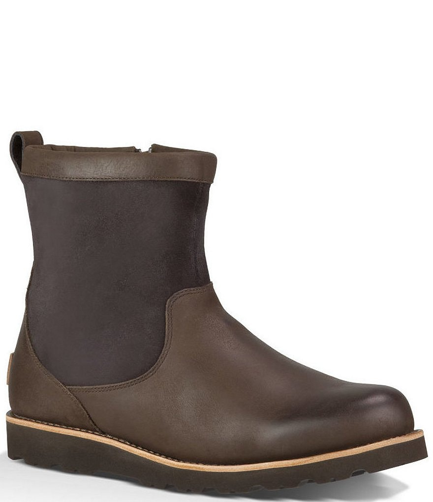 UGG® Men's Hendren TL Waterproof Cold-Weather Boots