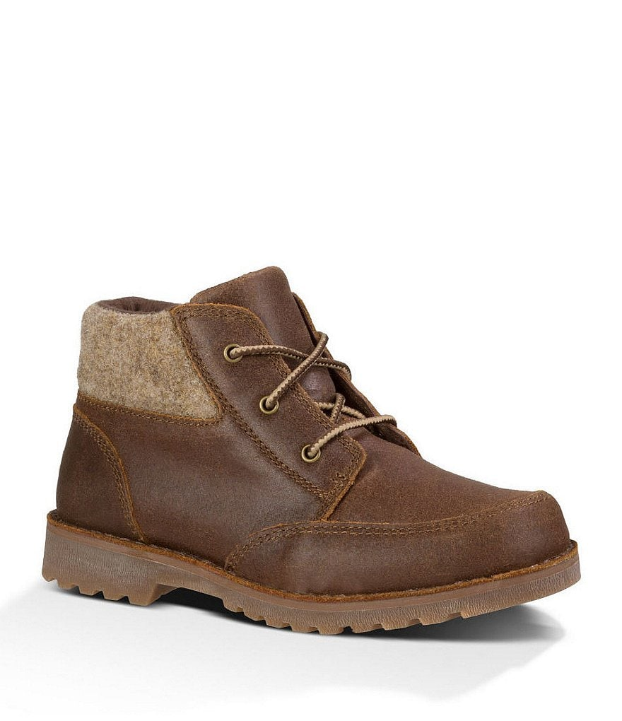 UGG® Orin Wool Rugged Boots