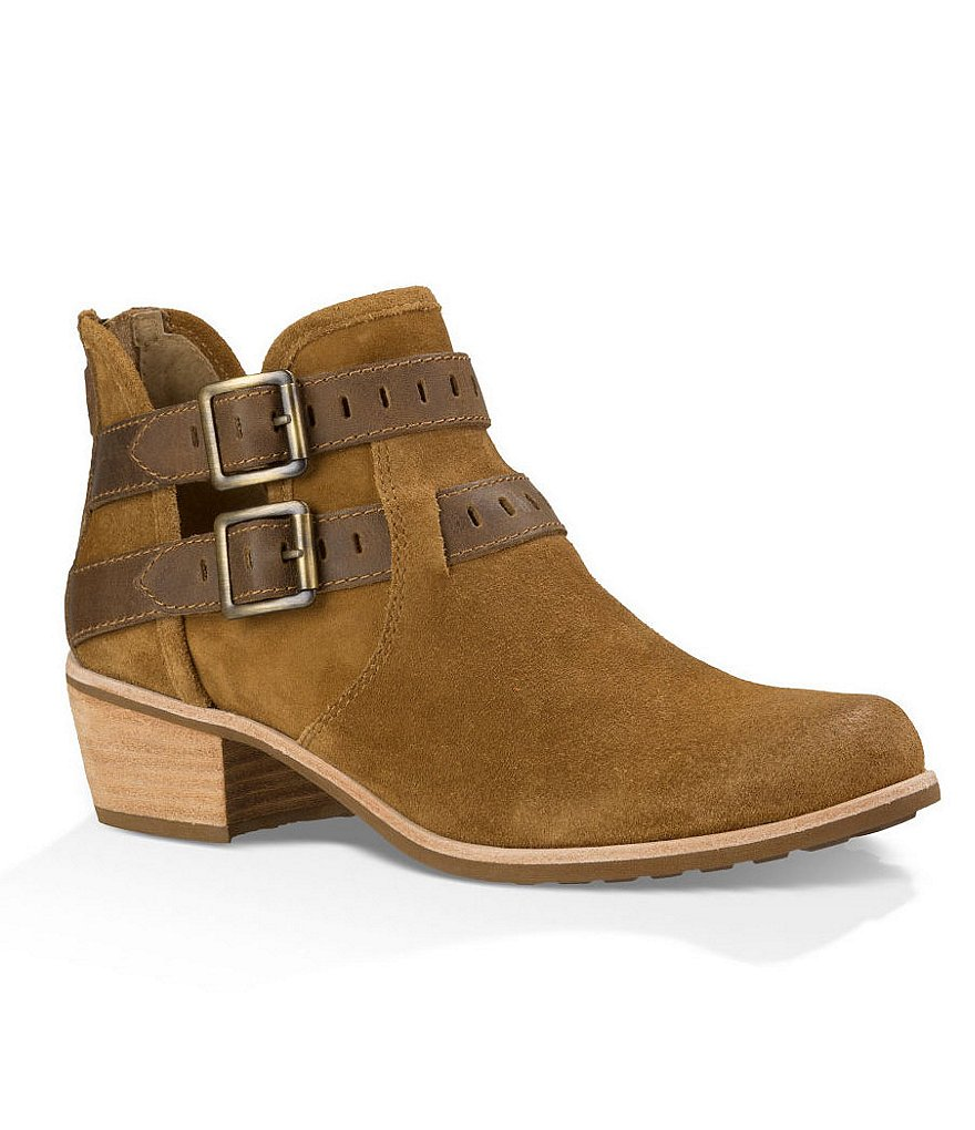 UGG® Patsy Booties