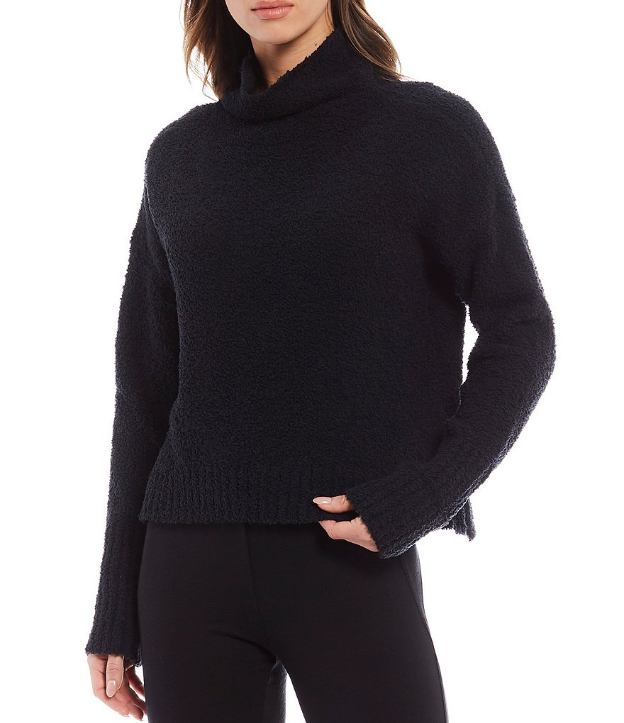 UGG® Sage Sweater-Knit Lounge Top