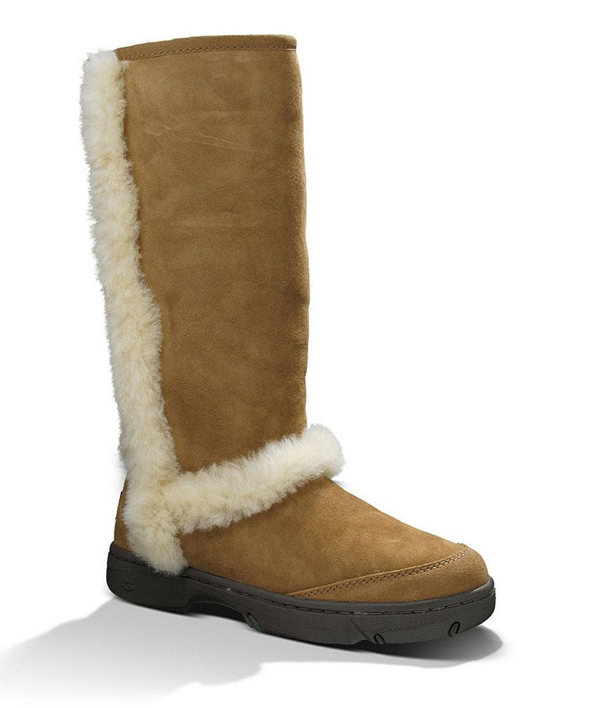 ugg sunburst boots