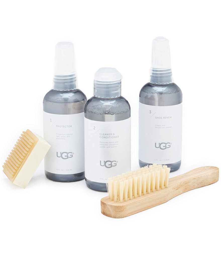UGG® 5-Piece Care Kit