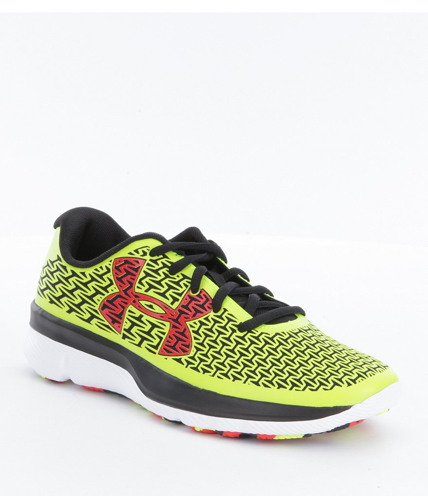 Under Armour Boys' ClutchFit™ Rebelspeed Running Shoes
