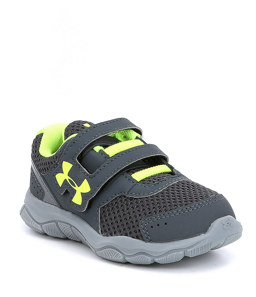 Under Armour Boys' Engage 3 Running Shoes