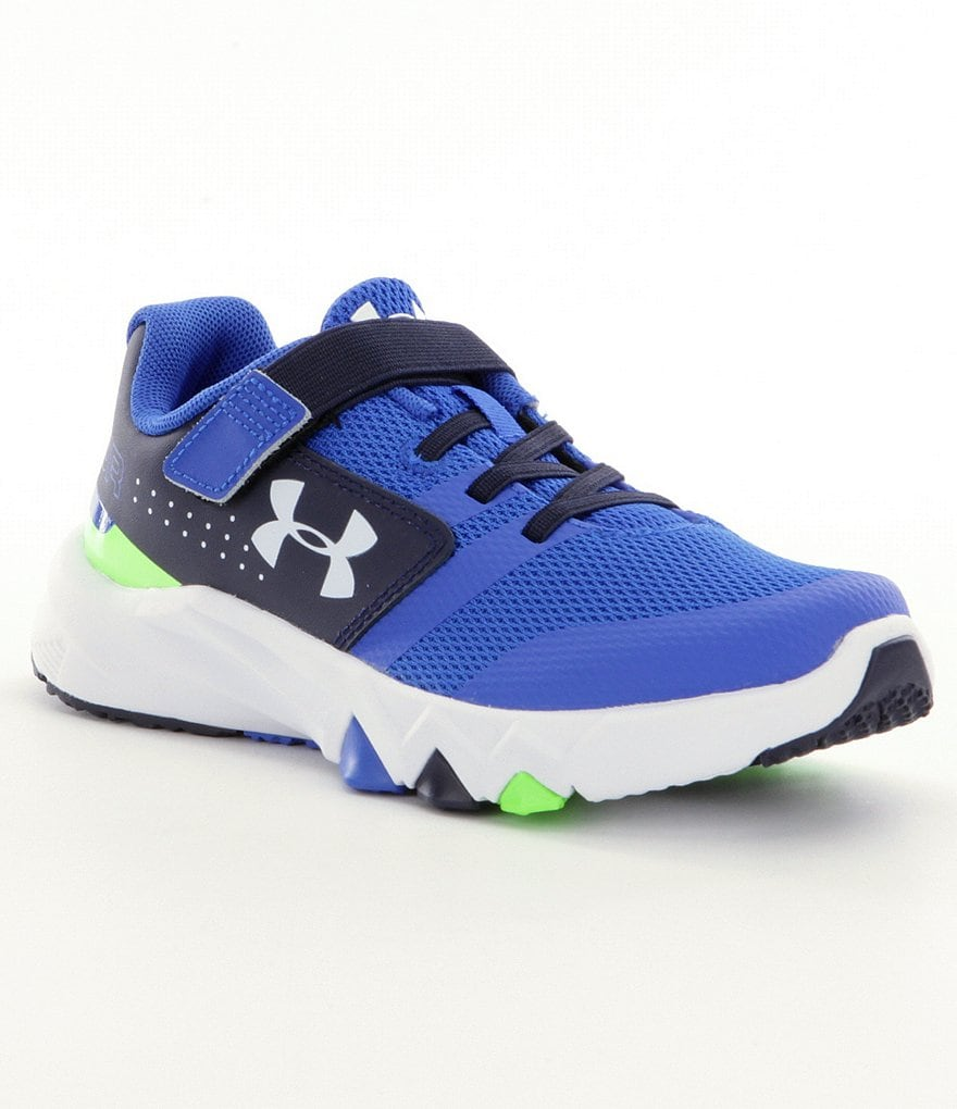 Under Armour Boys' Primed AC Running Shoes