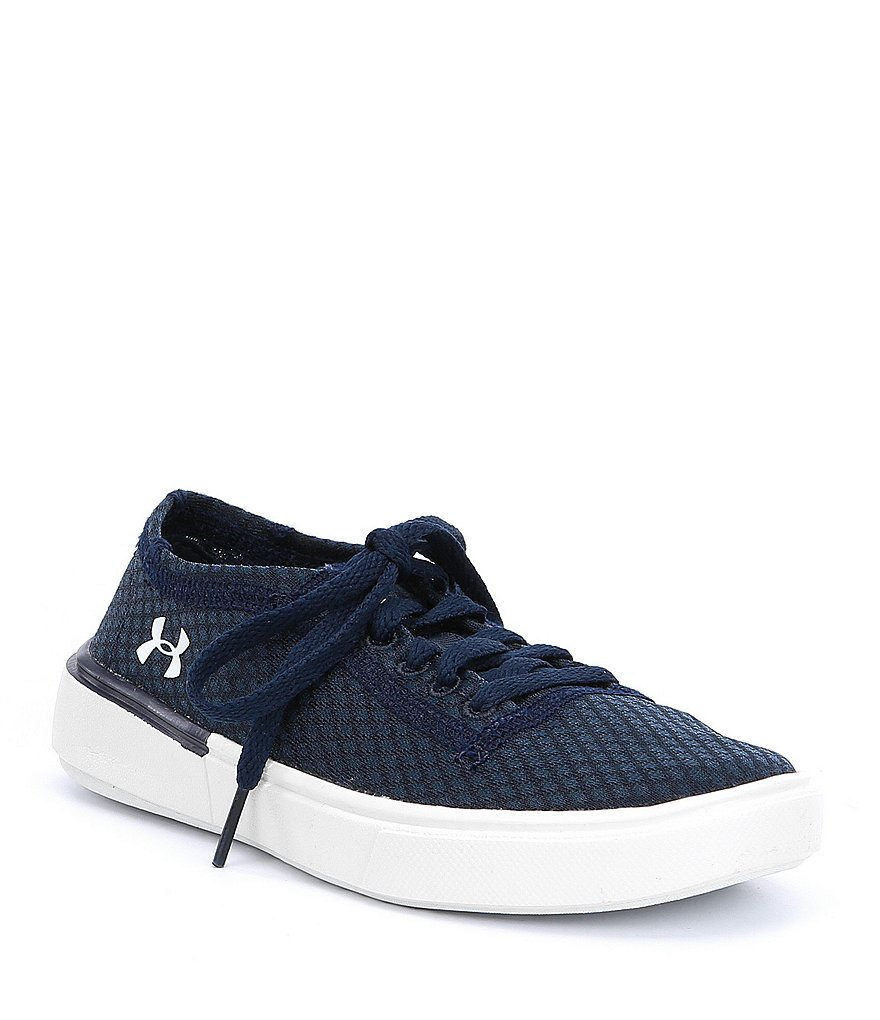 Under Armour Boys' PS Kickit2 Low LTW Sneakers
