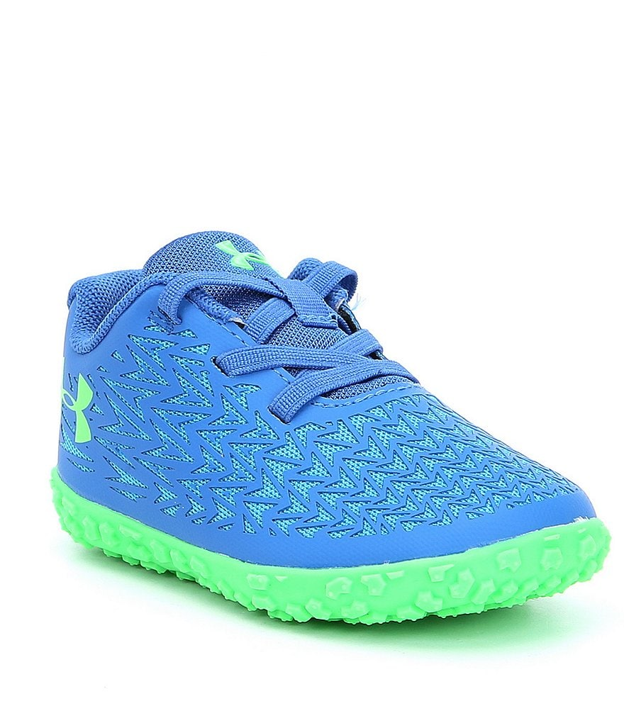 Under Armour Boys' Road Hug Running Shoes