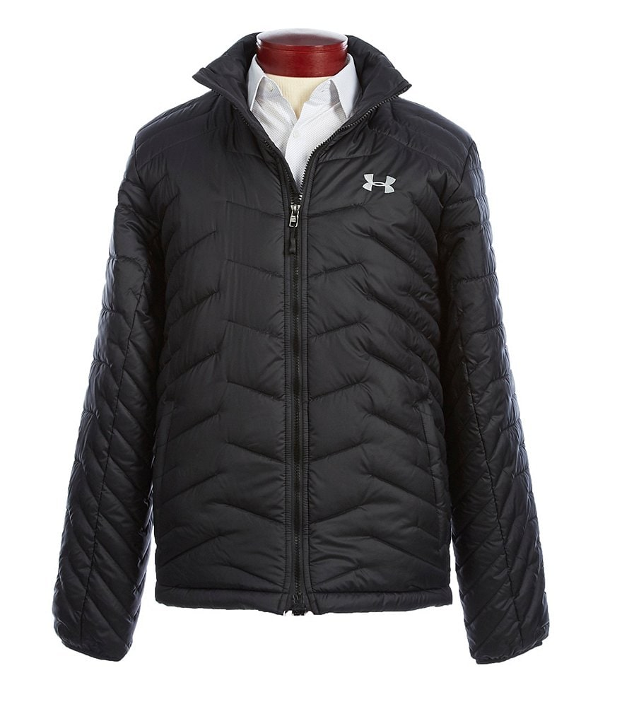 Under Armour ColdGear® Reactor Rain Resistant Jacket