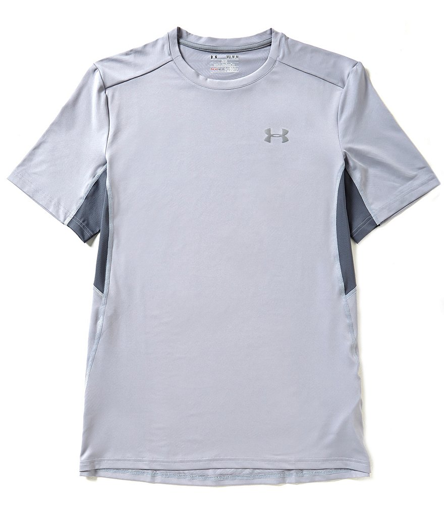Under Armour CoolSwitch Run Crewneck Tee