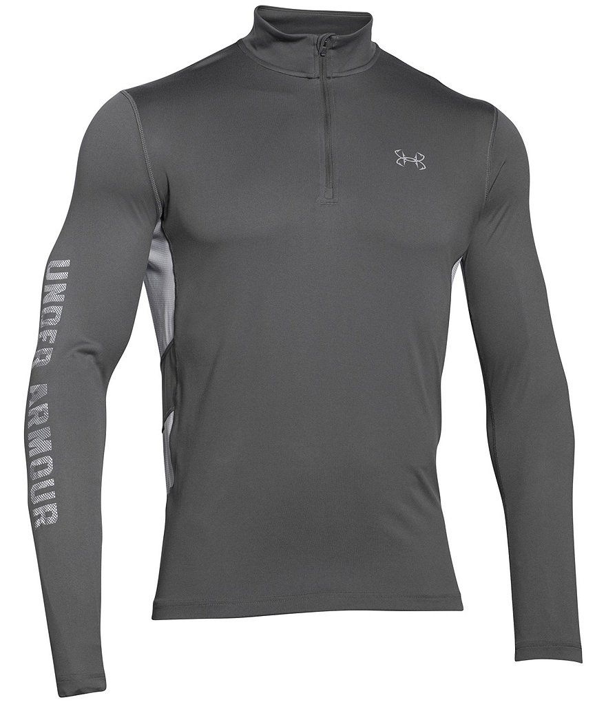 Under Armour Fish Hunter Tech Pullover