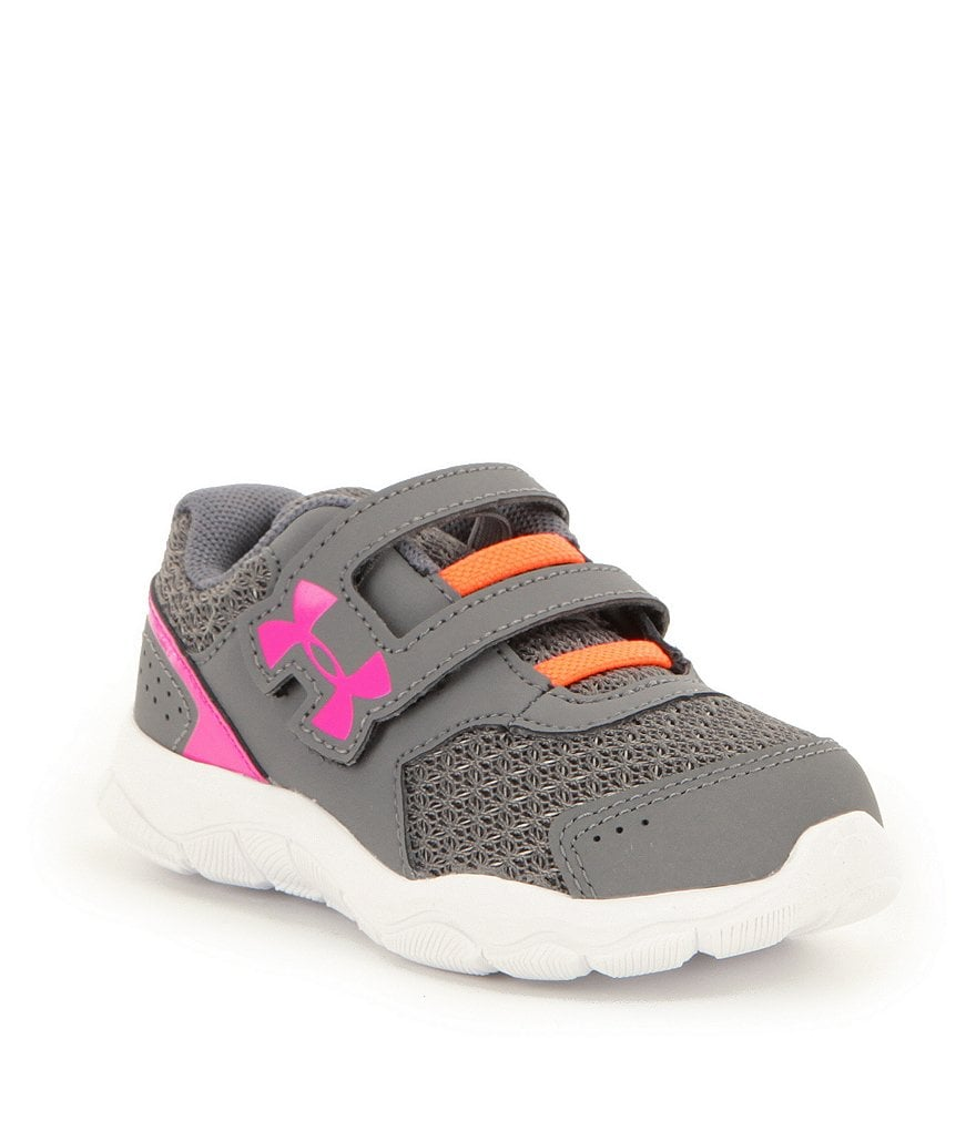 Under Armour Girls´ Engage 3 Running Shoes
