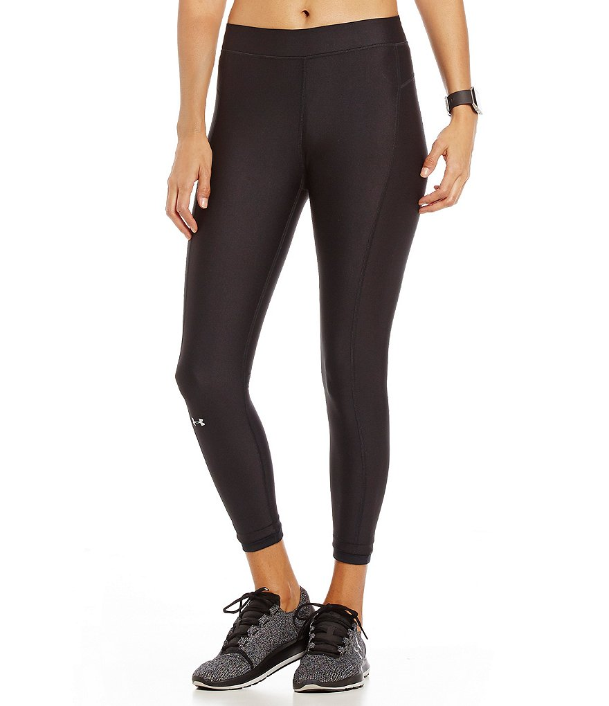 Under Armour HeatGear Ankle Compression Pant