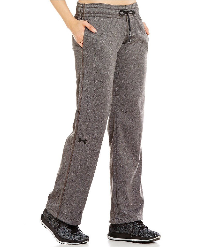Under Armour Loose Lightweight Storm Armour Fleece Pant