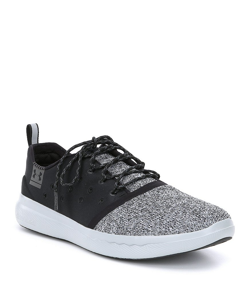 Under Armour Men's Charged 24/7 Low Sneakers