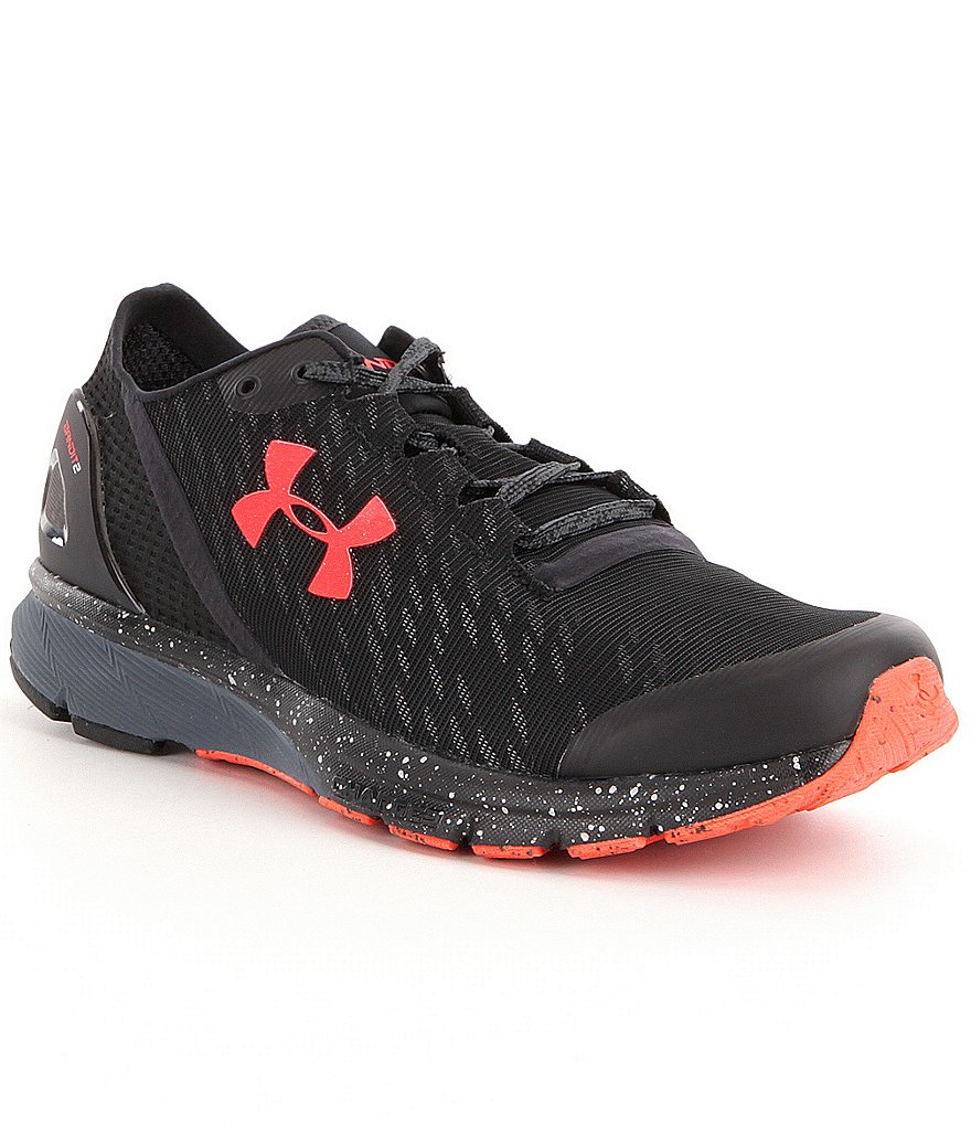 Under Armour Men´s Charged Bandit 2 Night Running Shoes